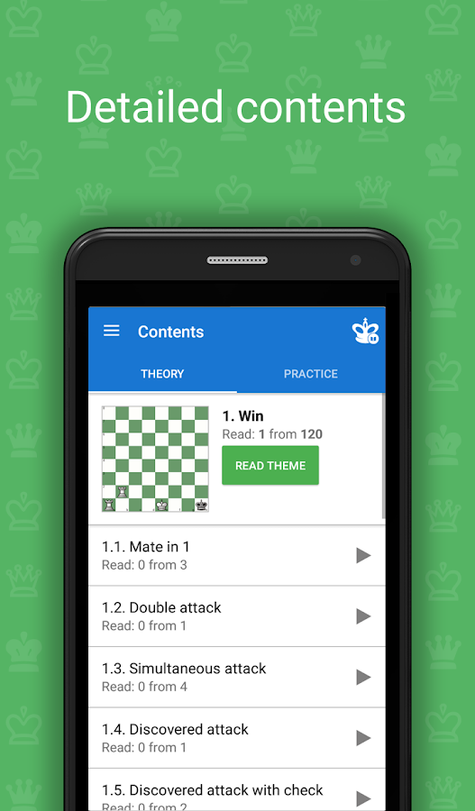 Chess Combinations Vol. 1 Screenshot 4