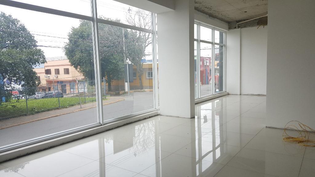 Galpão, Centro, Gravataí (LO0024) - Foto 5