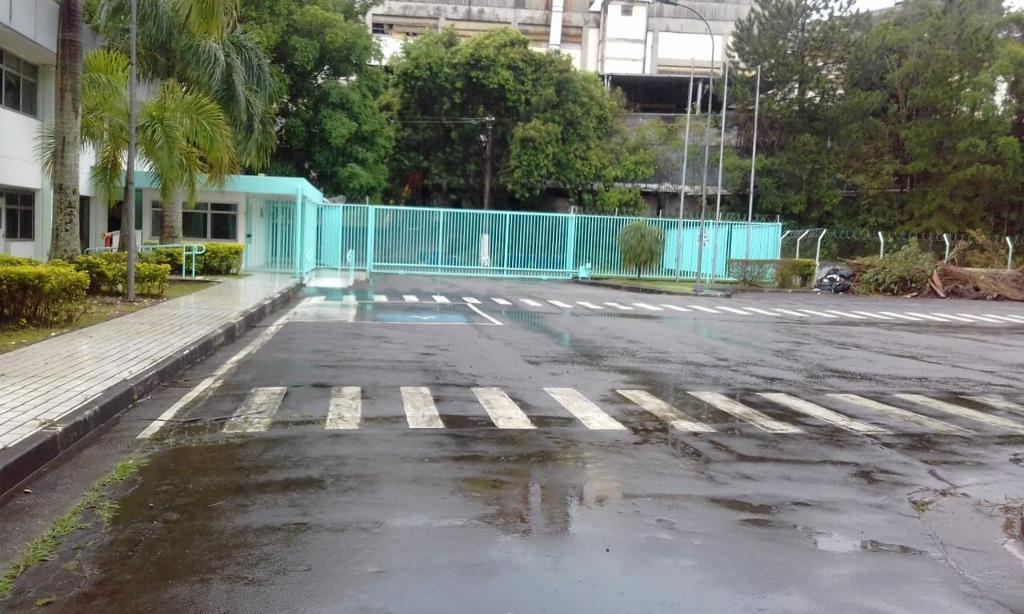 Galpão para locação - São Paulo