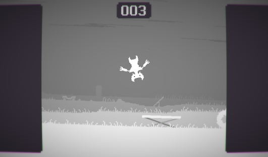 Jumpar - screenshot