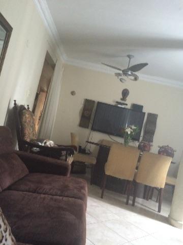 Apartamento com 3 dormitórios à venda, 101 m² por R$ 509.000 - Gonzaga - Santos/SP