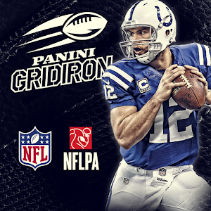 NFL Gridiron from Panini