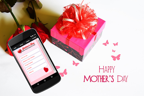 Mother's Day Wishes & Cards - screenshot
