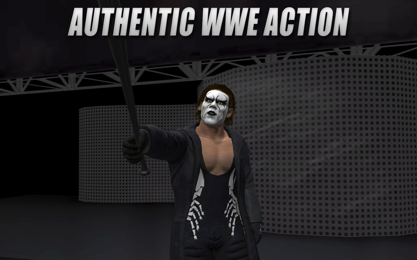 WWE 2K Screenshot 5