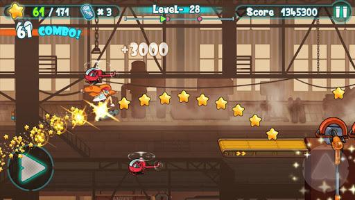Skater Boy Legend - screenshot