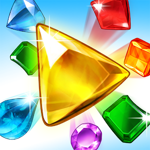 Cascade: Jewel Matching Adventure - Android Apps on Google ...