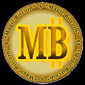 Magic Bitcoin