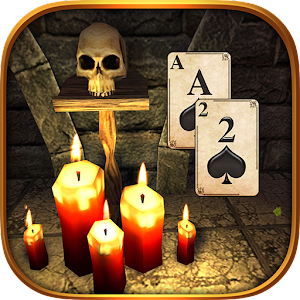 Solitaire Dungeon Escape 2 For PC / Windows 7/8/10 / Mac – Free Download