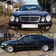 продам авто Mercedes CLC 200 Kompressor
