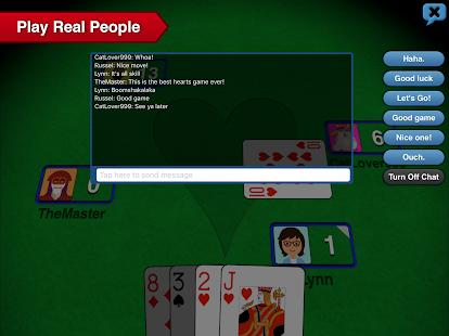 Hearts+ apk screenshot