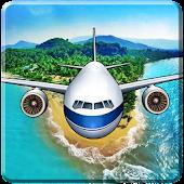 Game Airplane Simulator 2018 APK for Kindle