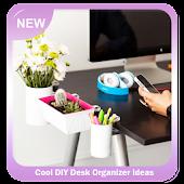 APK App Cool DIY Desk Organizer Ideas for iOS