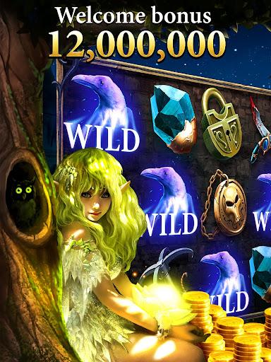 Scatter Slots: Free Casino Slot Machines Online screenshot 6