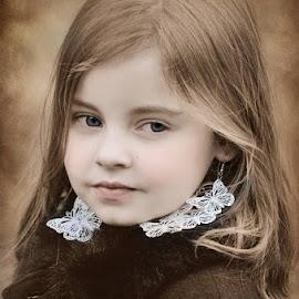Vintage by Mystic Cissell - Babies & Children Child Portraits
