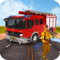 Firefighter Rescue Simulator 3D on PC / Windows 7.8.10 & MAC