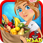 Supermarket Girl 3.1.1 Apk