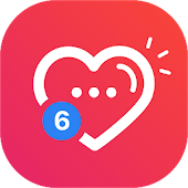 22.  Dating Match Messenger - All-in-one Free Dating