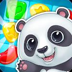 Panda! Pop! Icon