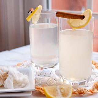 Cinnamon Garlic Tea Recipes