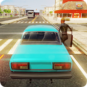 Driver Simulator APK for Bluestacks