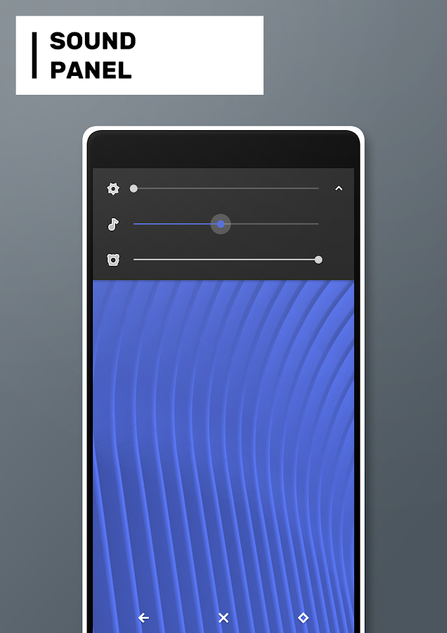 Reverie Substratum Theme Screenshot 3