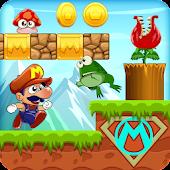 Download Super Smash Jungle World APK