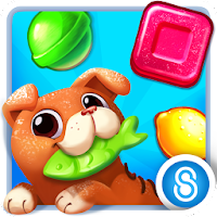 Candy Mania: Sea Monsters For PC (Windows And Mac)