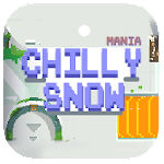 Chilly Snow Mania Icon