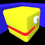 Pacman Jump Icon