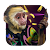 Dancing Monkey Live Wallpaper file APK Free for PC, smart TV Download