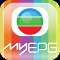 Download myEPG APK