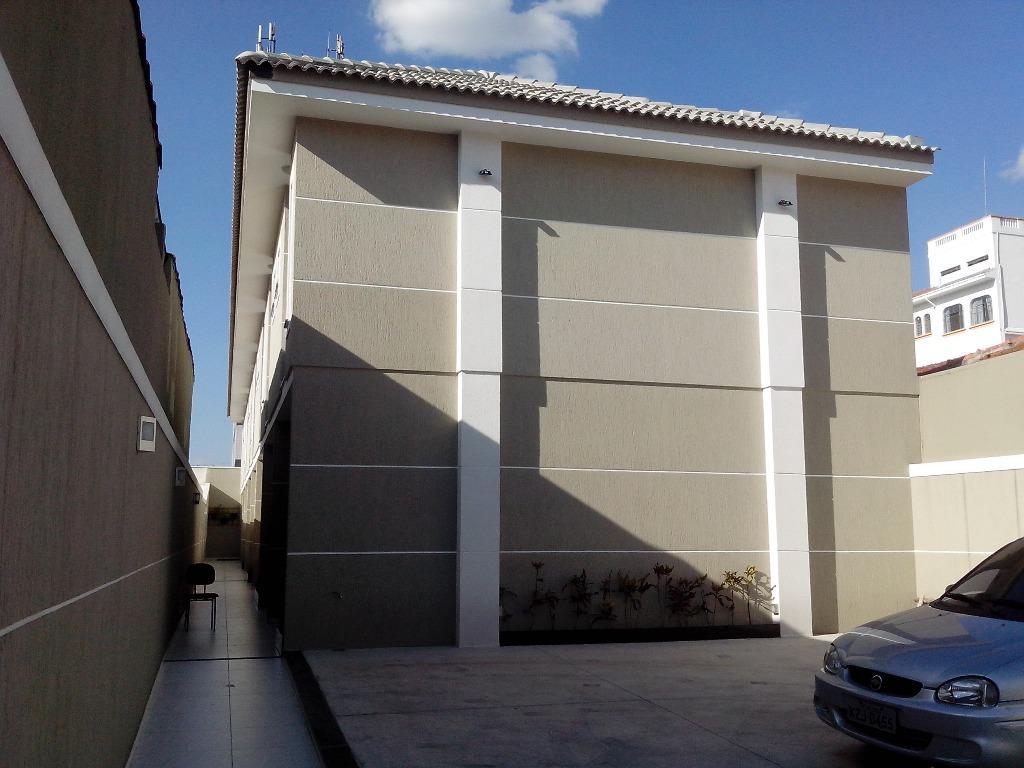 Casa Sobrado à venda, Vila Nivi, São Paulo
