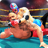 Wrestling Evolution  Free Wrestling Games : 2K18 on PC / Windows 7.8.10 & MAC