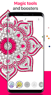Recollect: Coloring Book