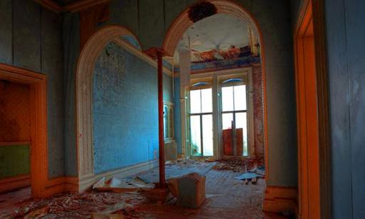 Lilleden Estate Mansion Escape - screenshot