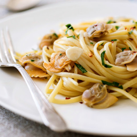 Mark Bittman's Pasta With Clams