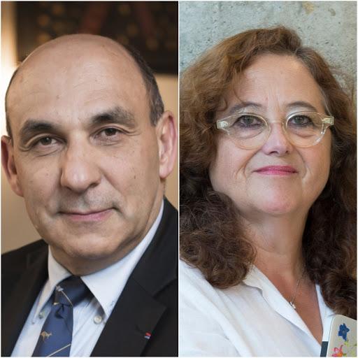 Le numérique, un enjeu de société, des risques structurels - Solange GHERNAOUTI et Alain SEVILLA