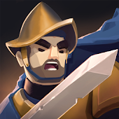 APK Game Dawn of Storms for iOS