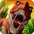 Download Android Game DINO WORLD Jurassic builder 2 for Samsung