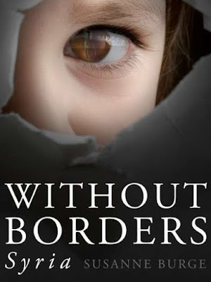 Susanne Burge - Author of Without Borders Syria