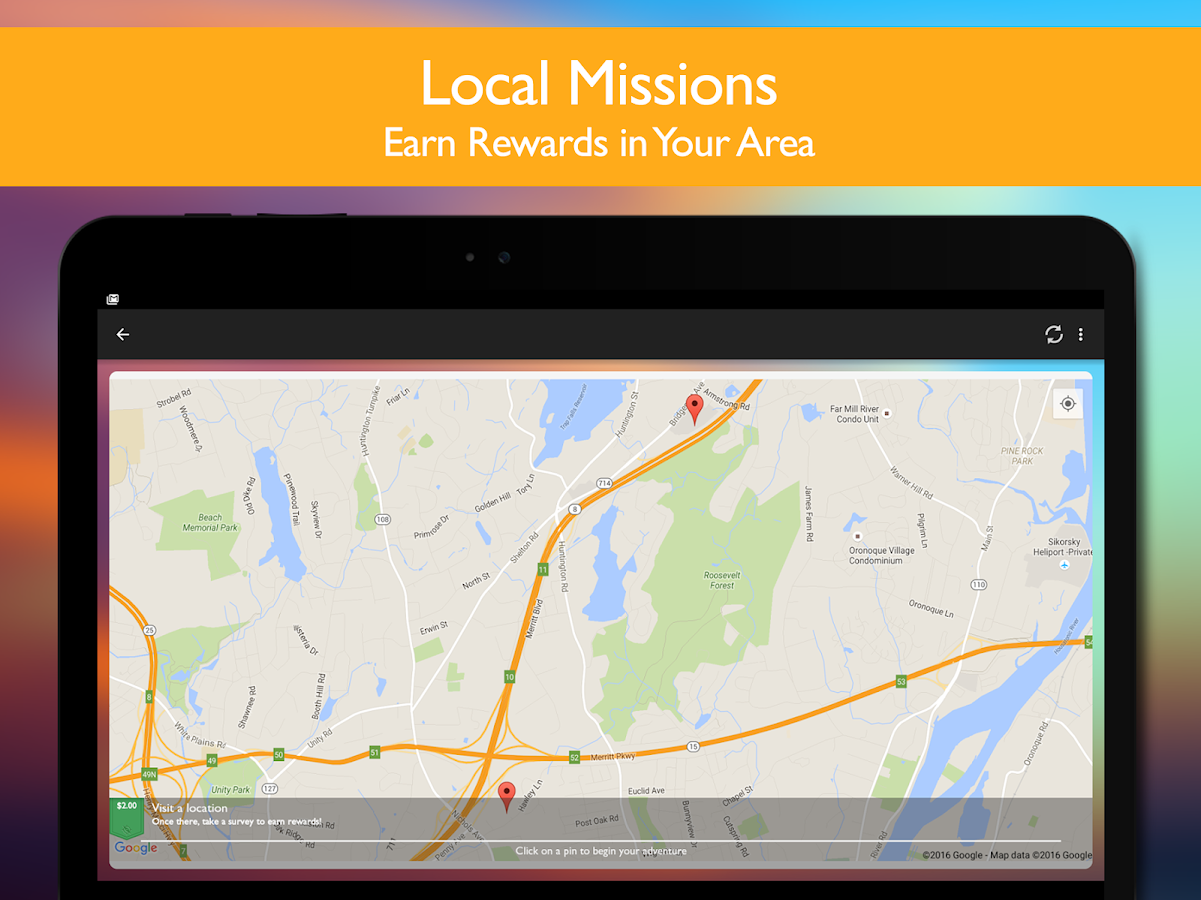 QuickThoughts – Earn Rewards Screenshot 8