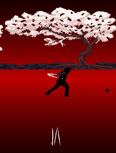 Blind Samurai For PC