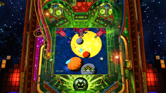 Pinball HD- screenshot thumbnail