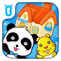 Baby Panda House Building APK for Kindle Fire