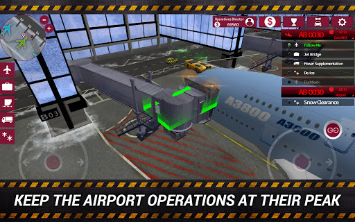Airport Simulator 2 - screenshot