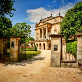 Bath by Roni Bit - Buildings & Architecture Public & Historical ( bath )