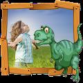 App Dinosaurs Frames Editor apk for kindle fire