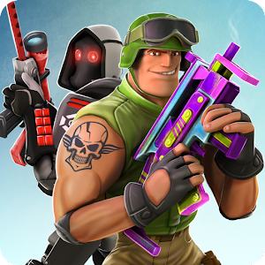 Respawnables - TPS Special Forces Online PC (Windows / MAC)