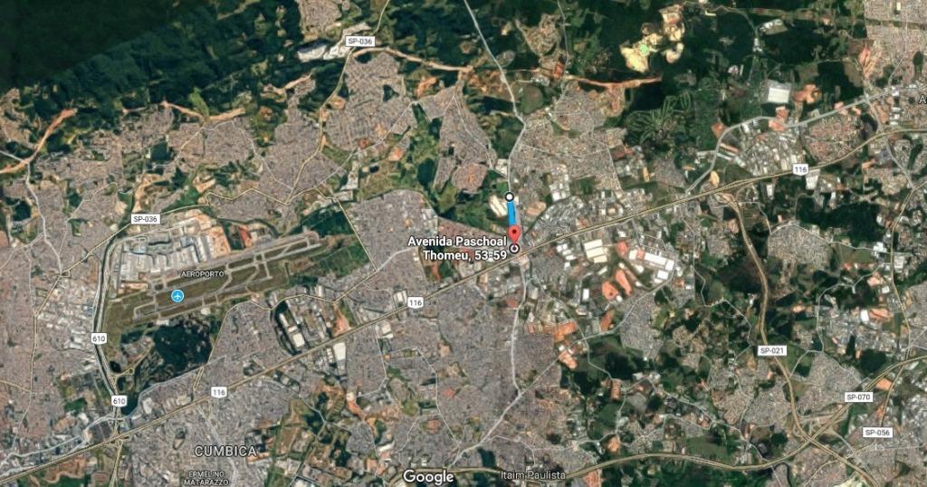 Galpão Industrial Logístico Para Alugar, 2839 m² Por R$ 59.6