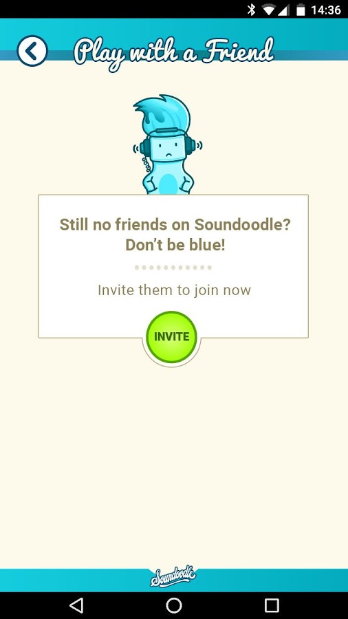 Soundoodle Screenshot 3